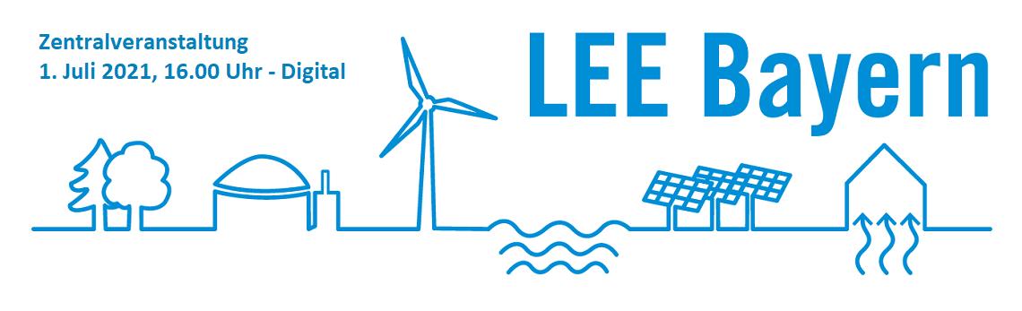 LEE-Zentralveranstaltung 2021